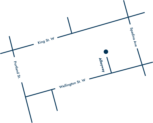 Location of MIRA
